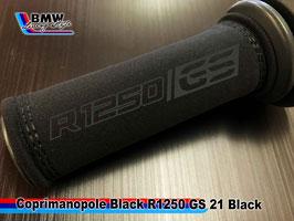Coprimanopola Black R1250 GS 21