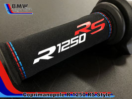 Coprimanopola R 1250 RS  Color