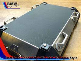 Protezione Case HexAgon Style serie ADVENTURE