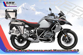Grafica CASE ALU  1250 Mountain Style