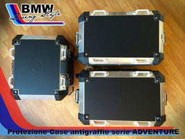 Protezione Case Antigraffio serie ADVENTURE