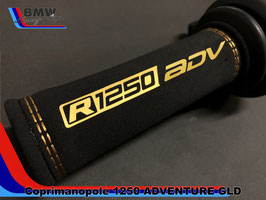 Coprimanopola GS 1250 GLD ADV Exclusive Style  Style