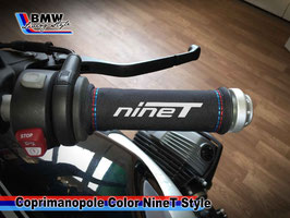 Copri manopole Color Nine T