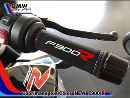 Coprimanopola F 900 R Style
