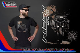 T-SHIRT STAINS R1250 FNT Style