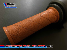 Copri manopole QUILTED BRW CR Style