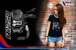 T-SHIRT 1250 LIGHT FNT