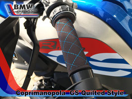 Copri manopole GS Quilted  style