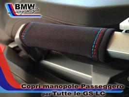 Grips Passeggero per R1200GS  e R1250 GS Standard