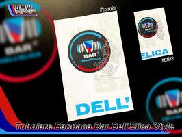 Bandana Bar Dell'Elica Style Edition