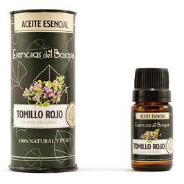 Tomillo Rojo Aceite Esencial