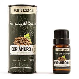 Coriandro Aceite Esencial