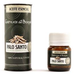Palo Santo Aceite Esencial  15 gr