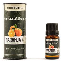 Naranja Aceite Esencial
