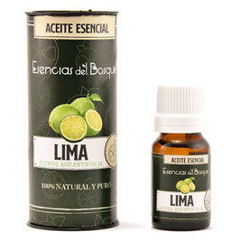 Lima Aceite Esencial 10 ml