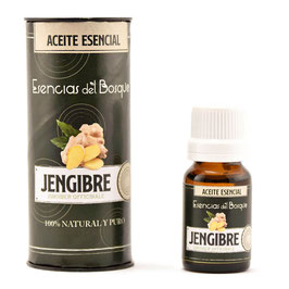 Aceite Esencial de Jengibre 10 ml