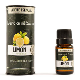 Limón Aceite Esencial