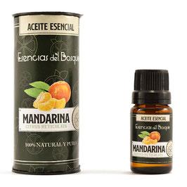 Mandarina Aceite Esencial