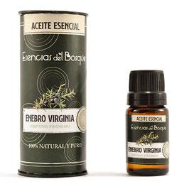 Enebro Virginia Aceite Esencial