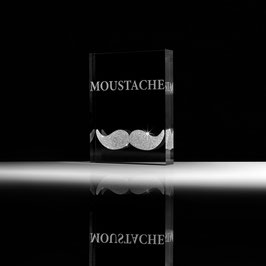 "CRY02203 Designer's Edition ""Moustache"""