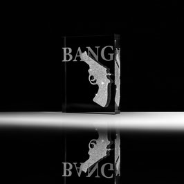 "CRY02202 Designer's Edition ""Bang"""