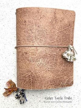 vintage antik hell Traveler's Notebook für Notizhefte und/oder Kalender