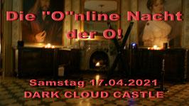 """Der """"O"""" nline Abend"""