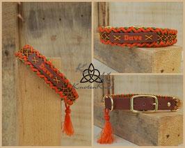 Die Kreativ Kollektion - Halsbänder -