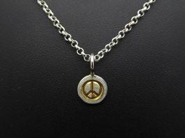 "Silberling ""Peace"""