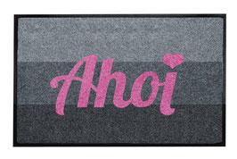 AHOI pink -waschbar