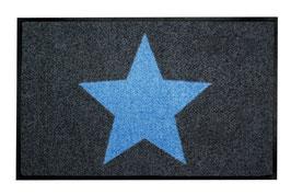 Big Star waschbar blue