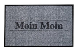 Moin Moin - waschbar -