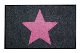Big Star PINK -waschbar-