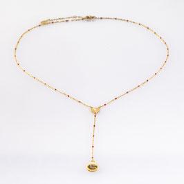 Halskette Atropos