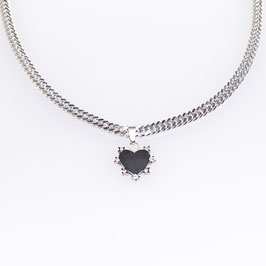 Halskette Arkadia Herz Anhänger