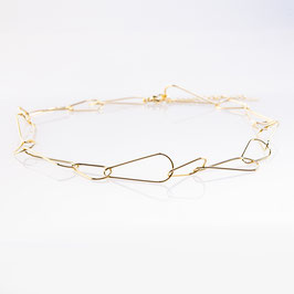 Halskette Artemia