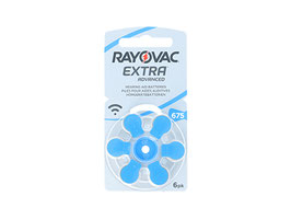 PACK 10 BLISTER RAYOVAC 675