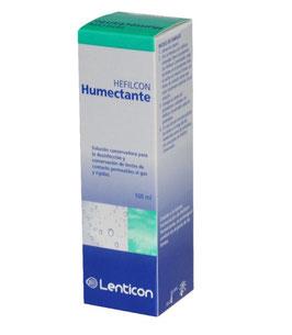 lenticon humectante