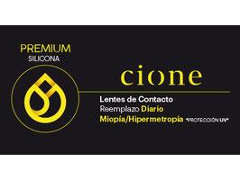 LC DIARIAS PREMIUM HIDROGEL DE SILICONA CIONE