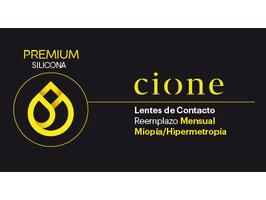 LC MENSUALES PREMIUM HIDROGEL de silicona  CIONE