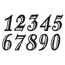 SHV Nummer Premium Typ D