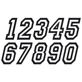 SHV Nummer Premium Typ A