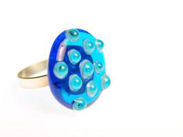 Ring Acqua - anello acqua