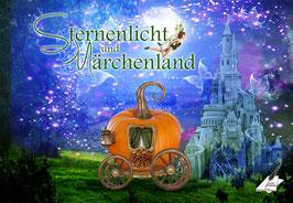 STERNENLICHT UND MÄRCHENLAND - Band 3 der Sternenreihe