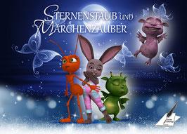 STERNENSTAUB UND MÄRCHENZAUBER - Band 1 der Sternenreihe
