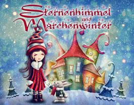 STERNENHIMMEL UND MÄRCHENWINTER - Band 4 der Sternenreihe