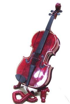 Telefon  Geige