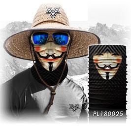 Kopf Pariser / Vendetta