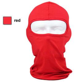 Kopf Pariser / Rot