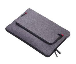Portfoliotasche mit Reißverschluss
